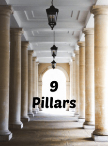 Nine Key Pillars
